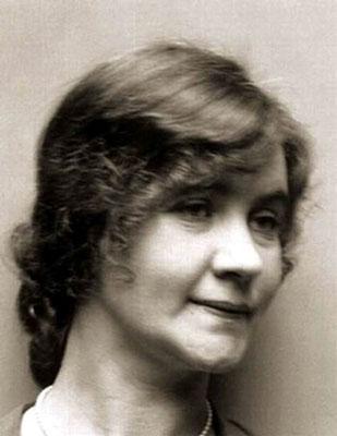 Маргарита Коненкова. 1938