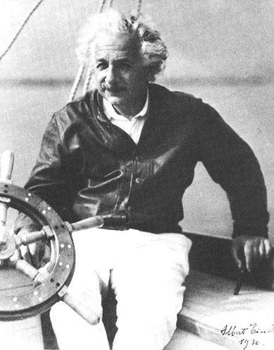 Sailing, 1936