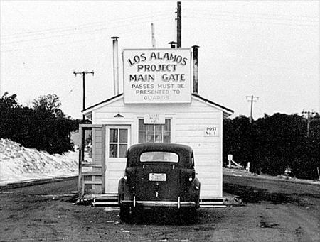 Лос-Аламос (Los Alamos)