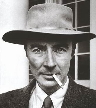 Роберт Оппенгеймер (Robert Oppenheimer)