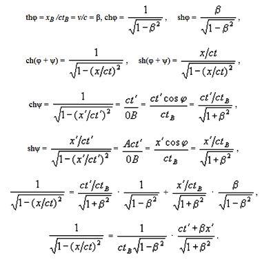 формулы 16