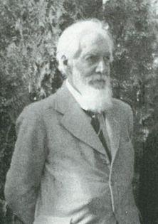 Ф. Петри (Petrie)