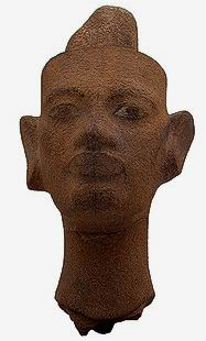 Уроливая Нефертити-2