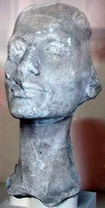 Эта Нефертити настоящая