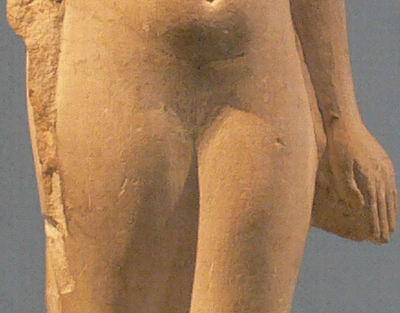 Нефертити-10 создавали два человека
