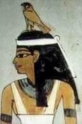 2-я женщина Египта