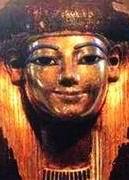 4-я женщина Египта