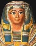 3-я женщина Египта