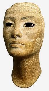 Зрячая Нефертити-11