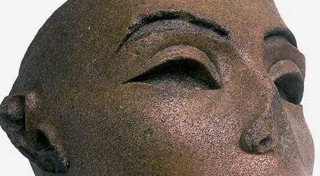 Голова Нефертити-6