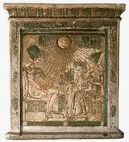 Каирская икона с рамой