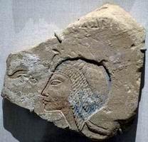 Нефертити (c)