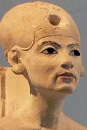 Зрячая Нефертити-10