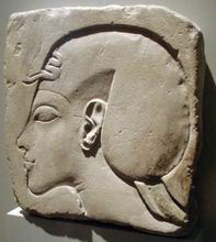 Портрет Нефертити (g)