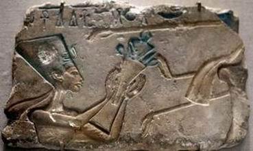 Нефертити (a)