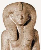 Яхмос-Маритамун (Ahmose-Meritamun or Ahmose-Meritamon)