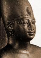 Аменхотеп II (зрелый человек лет 35)