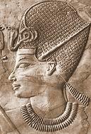 Аменхотеп II (юноша лет 18)