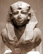 Аменхотеп II (молодой человек лет 25)