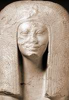 Яхомс-Нефертари (Ahmose-Nefertari)