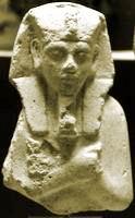 Шабти Эхнатона (Shabti of Akhenaten)