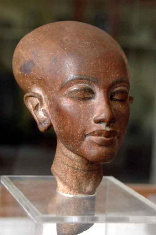 Голова Мекетатон