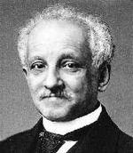Людвиг Борхардт (Ludwig Borchardt)