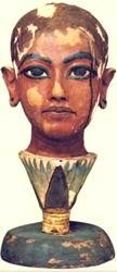 Зрячий Тутанхамон-1