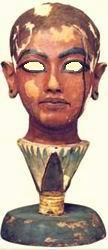 Слепой Тутанхамон-1