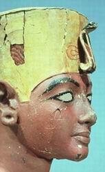 Слепой Тутанхамон-2
