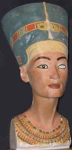 Нефертити-3TH