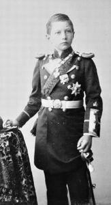 Кайзер Вильгельм II (1871)