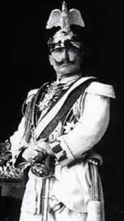 Кайзер Вильгельм II, фото 1905