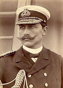 Кайзер Вильгельм II (1859—1941)