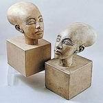 Дочки Эхнатона и Нефертити