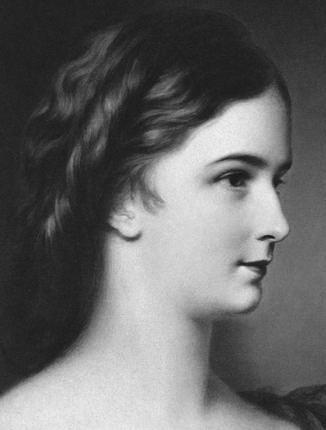 Elisabeth I (Sissi)