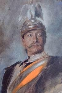 портрет кайзера 11