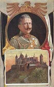 открытка кайзера 35