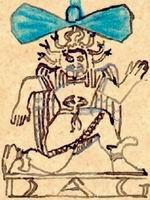 эскиз ордена Горгоны