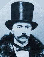 Генрих Шлиман, 38 лет