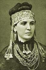Софья, супруга Шлимана